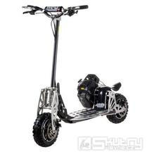 Benzínová koloběžka Nitro scooters XG10 ALLROAD MAXI včetně sedla