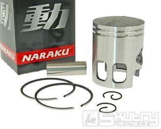 Pístní sada NARAKU standard 40mm - CPI/Keeway 12mm