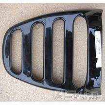 Kryt nosiče Kingway Barracuda - barva černá