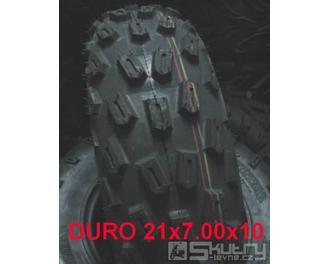 Pneumatika Duro 21x7x10