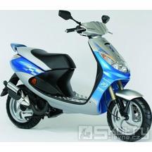 Peugeot Vivacity Motosport 50