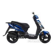 Kymco Agility 50 4T Euro4 - barva modrá