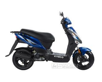 Kymco Agility 50 4T E4 - barva modrá