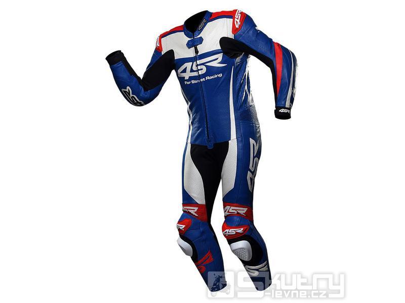 2396a518fa4e1 Moto kombinéza 4SR Racing Replica Seeley - velikost 48