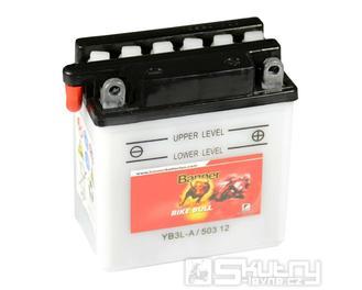 Olověná baterie Banner YB3L-A