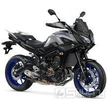 Yamaha Tracer 900 - barva šedá/modrá