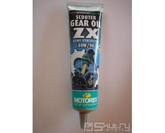 Převodový olej Motorex 80W/90