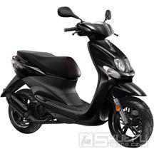 Yamaha Neo's 4 - barva černá