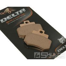 Brzdové destičky Delta - DB2880RDN
