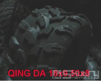 Pneumatika Qing DA 18x9,50x8