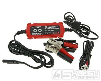 Nabíječka baterií Speeds BL150 6V/12V, 2-65Ah