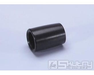 Flexibilní gumová spojka výfuku Polini - Ø 20-22