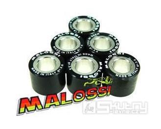 Válečky variátoru Malossi HAT 17x12mm