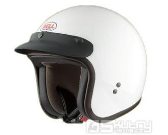 Přilba Bell R/T - barva bílá, velikost XS