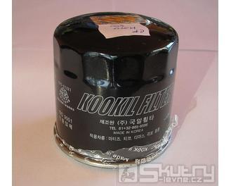 Filtr oleje CF MOTO 5002A DOMINÁTOR 500ccm