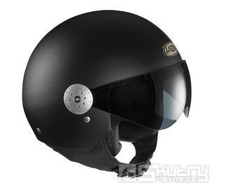 Přilba Lazer Rider DRAGON - barva černá matná, velikost XXS