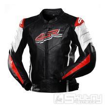 Moto bunda 4SR TT Replica Bloody Red - velikost 50