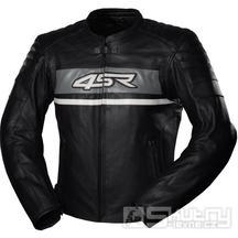 Moto bunda 4SR Roadster II - Steel Grey - velikost 54