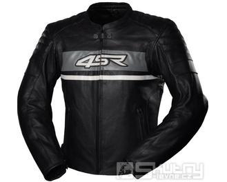 Moto bunda 4SR Roadster II - Steel Grey - velikost 56