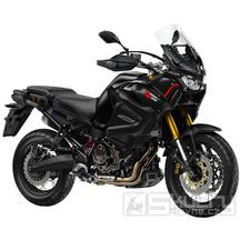 Yamaha Super Ténéré 1200Z - barva černá