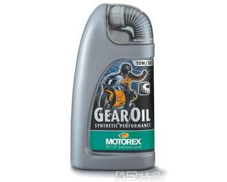 Převodový olej Motorex Gear Oil - objem 1 l