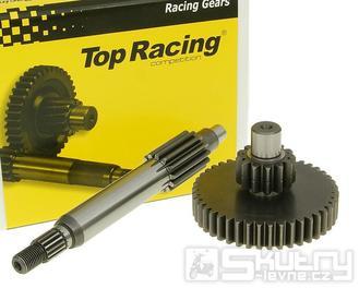 Primární převody Top Racing +21% 13/43 - Minarelli, středové kolo 13 zubů
