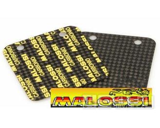 Karbonové lístky pro klapky MALOSSI MHR 90 VL14