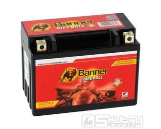 Baterie Banner GTZ14-4