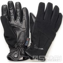 Dámské rukavice Vespa Daily, černé