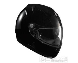 Přilba Lazer BREVA all clear (AC) LX - velikost XS, barva černá metal
