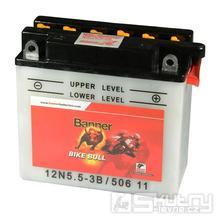 Baterie Banner 6N6-3B