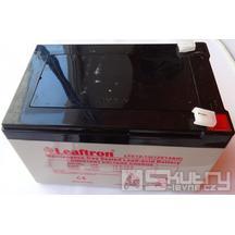 Baterie pro elektrokola 12V 13AH LTC12-13