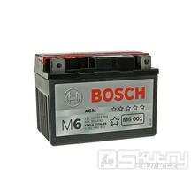 Baterie Bosch High Power  YT4L-BS / YTX4L-BS
