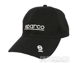Kšiltovka Sparco UTAH - barva černá