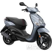 Yamaha Neo's 4 - barva šedá