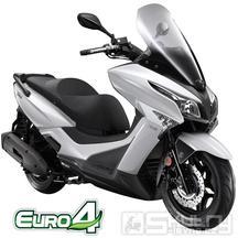 Kymco X-Town 125i ABS E4 + bonus 5000Kč* - barva bílá