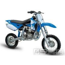 Polini minicross X3 AIR
