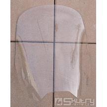 Přední plexi - New People S 125i ABS E4