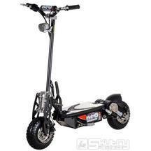 Elektrokoloběžka Nitro scooters XE1000 PLUS včetně sedla