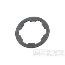 Ozubená podložka převodovky o rozměru 23,5x18,5/16x1mm pro motor Derbi D50B0