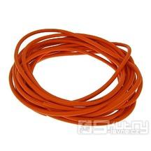 Zapalovací kabel v oranžovém provedení o délce 10m