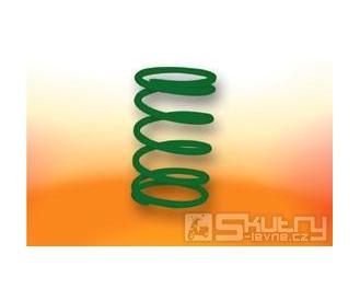 Kontrastní pružina Malossi zelená, Minarelli