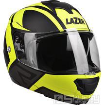 Přilba Lazer LUGANO Z-Generation Yellow