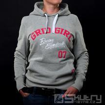 Dámská mikina 4SR Grid Girl