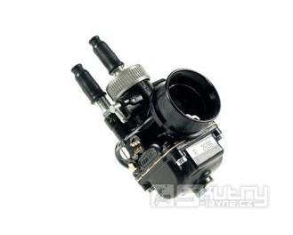 Karburátor Stage6 DellOrto PHBG 19mm Black Edition