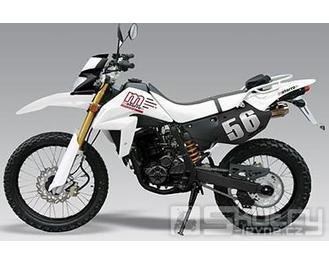 Motorro Teide BT 400 - barva bílá