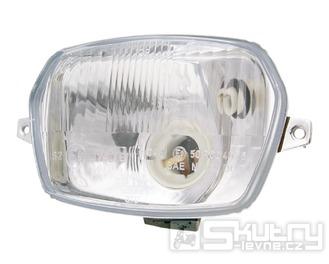 Přední světlomet pro Rieju MRX, RRX, SMX, Spike a Tango 50ccm