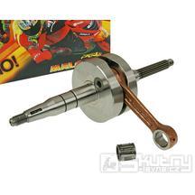 Kliková hřídel Malossi [MHC-RHQ] - Minarelli 85 mm / 12 mm