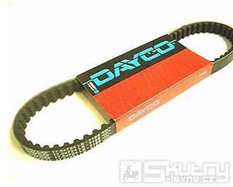 Řemen variátoru DAYCO pro SYM/Kymco 50ccm