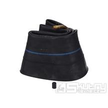 Duše pneumatiky o rozměru 3.50 / 4.00-10/11 TR87 se zahnutým ventilkem